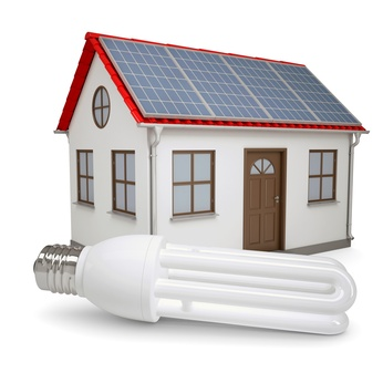 How to conserve solar energy