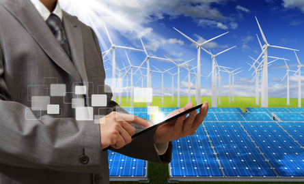 Online solar marketplaces