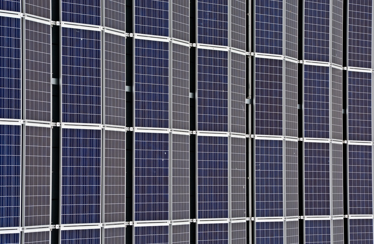 solar world panels