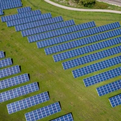 how many solar panels do I need