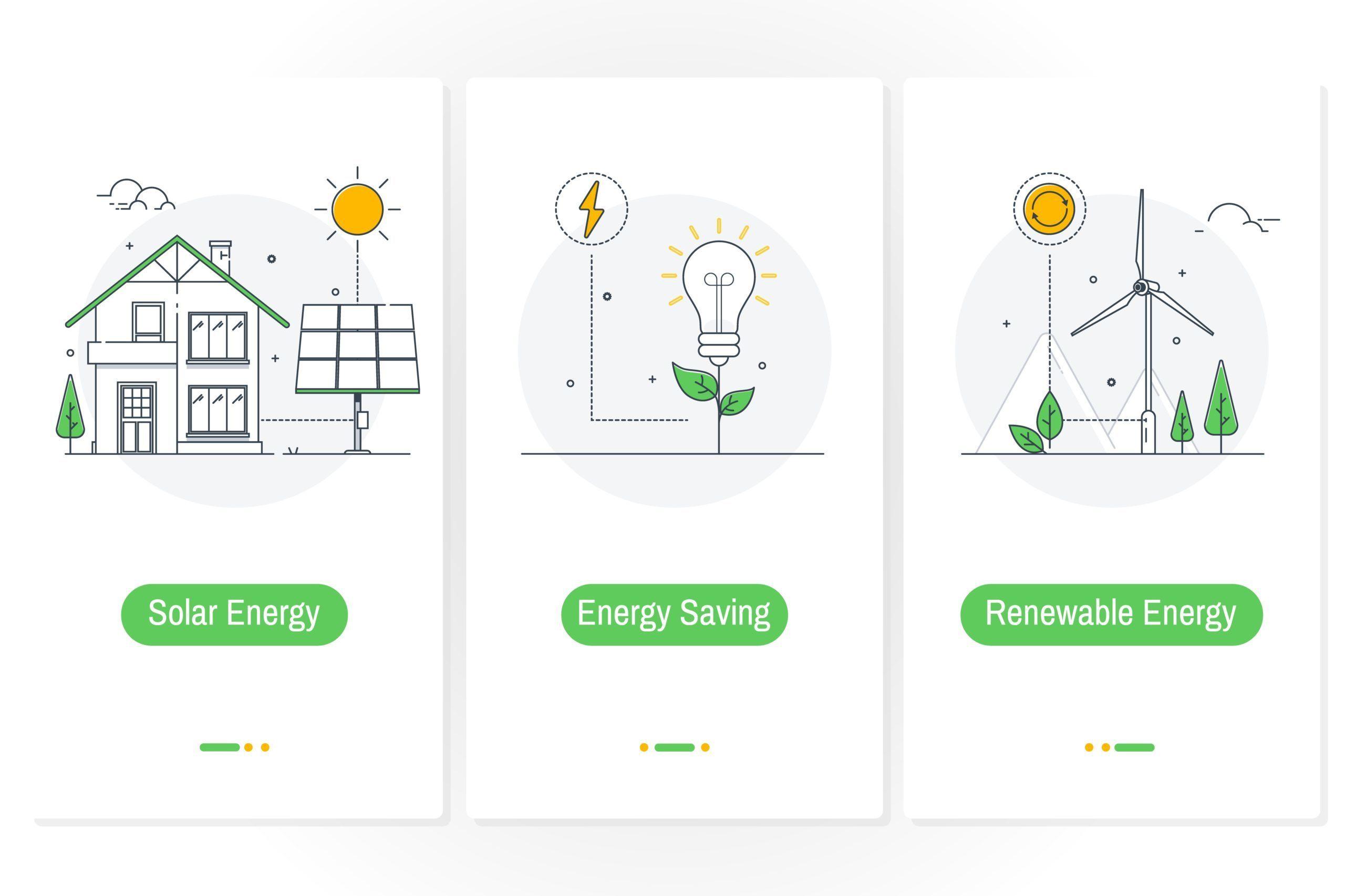 going solar options