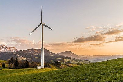 data science and renewable energy