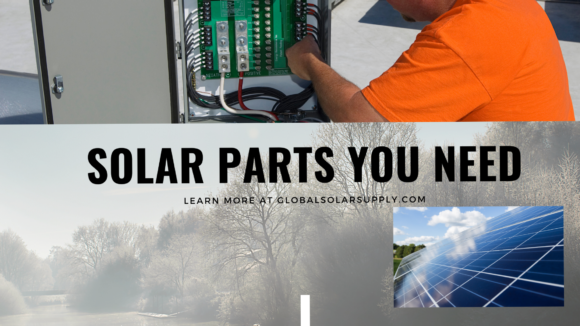 solar parts