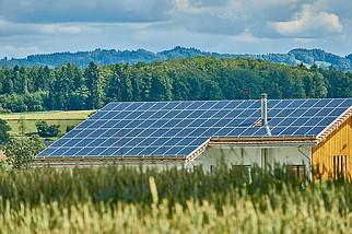 Renogy solar systems