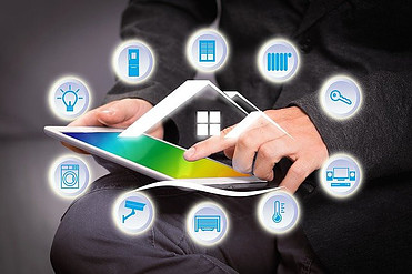 Smart Home Solutions – The future of energy