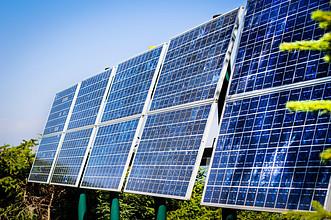 types of solar batteries
