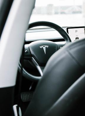 Tesla power plant
