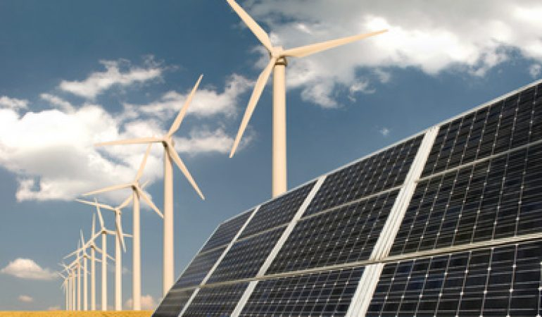 Solar Investment Tax Credit (ITC) extended to 2022.