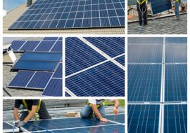 Going solar for your home