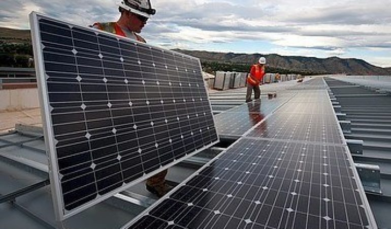 How to go solar with the best solar panels