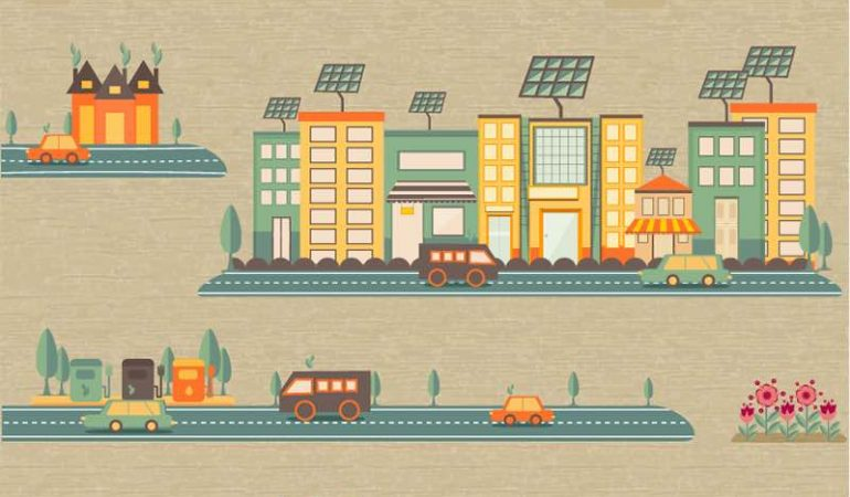 An online solar marketplace will help you compare solar panels and calculate your solar needs.