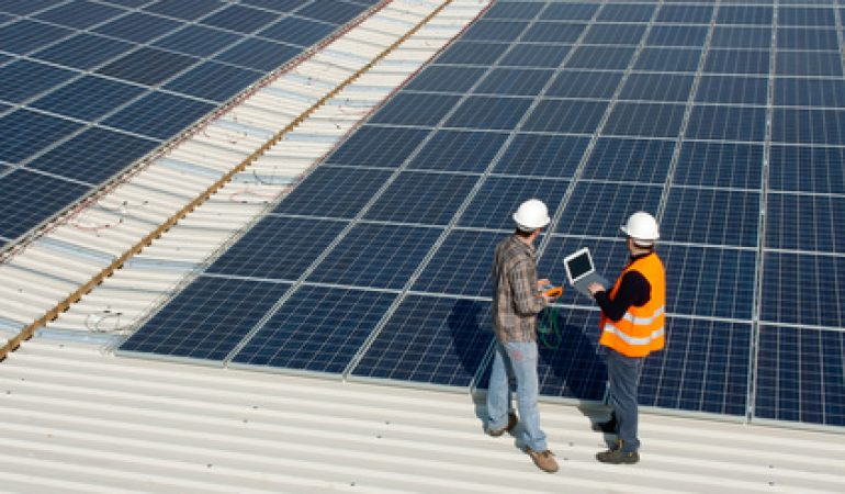 How to Identify a Qualified Solar Electric Contractor