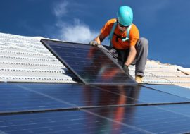 Factors to consider when going solar