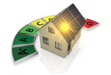 Going solar with little or no money down!