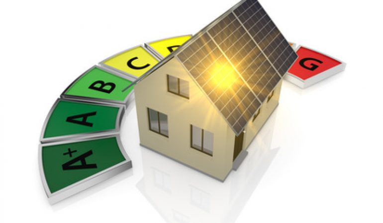 Why is energy efficiency first before going solar?