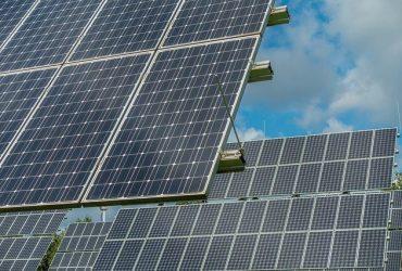 5000 watt solar generator
