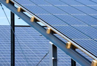 Solar panel sizes