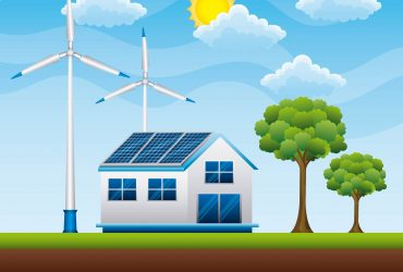 Sustainability, Systems Thinking, Going Green & Going solar