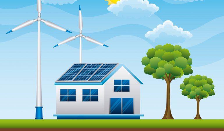 Energy-saving options