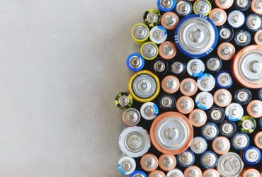 Where to dispose of batteries