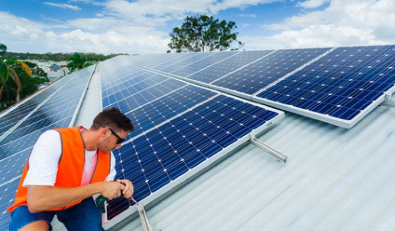 How much does it cost to go solar!