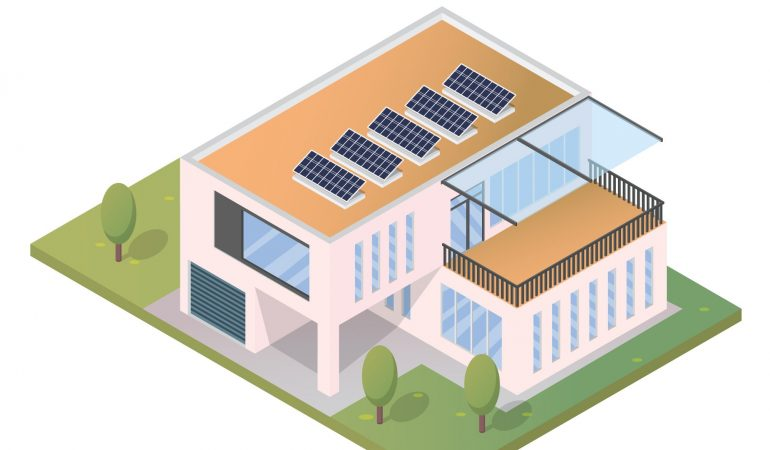 how much do solar panels cost for a house?