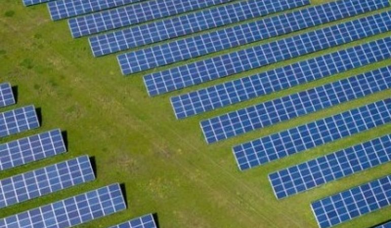 What is Corporate Social Responsibility (CSR) and is solar energy a good candidate for a CSR project?