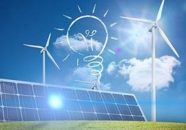 Grid stabilization with increased renewable energy.