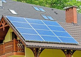 Calculate Your Solar Panel Cost