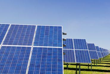 Commercial solar lease programs