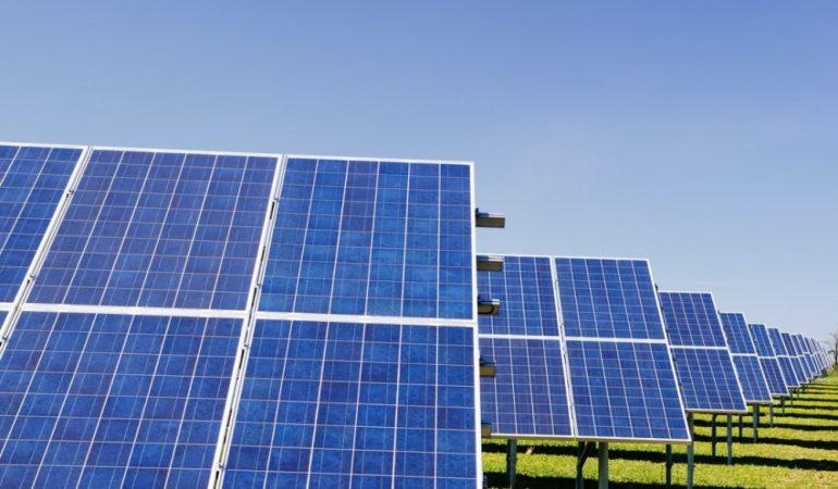 Choosing a solar panel carport