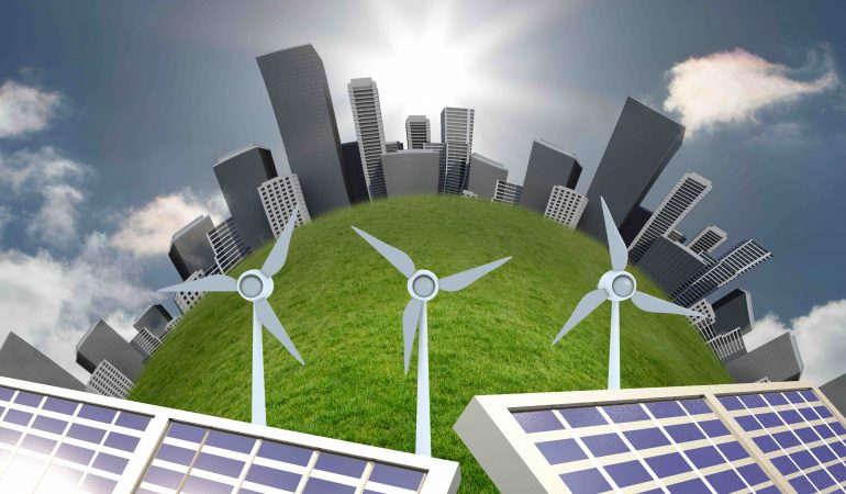 How to adopt a green office for business