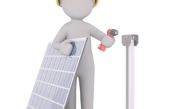 Going solar for homeowners and businesses and benefits.