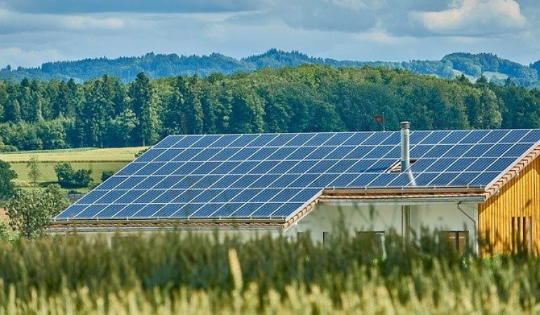 Off-grid solar systems using PAYG models