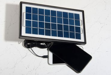 Ring Doorbell Solar Charger