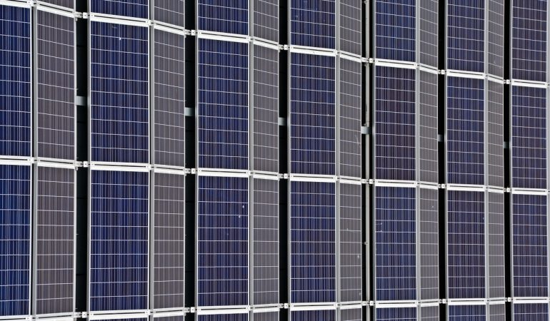 How to reduce your solar panel cost.