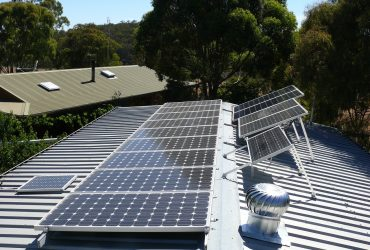 Solar Panels Review: Solar Panels for Home, Canadian Solar 275W PV Module