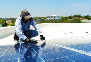 Unique energy trends report reveals solar professionals' favoured locations, benefits and sectors