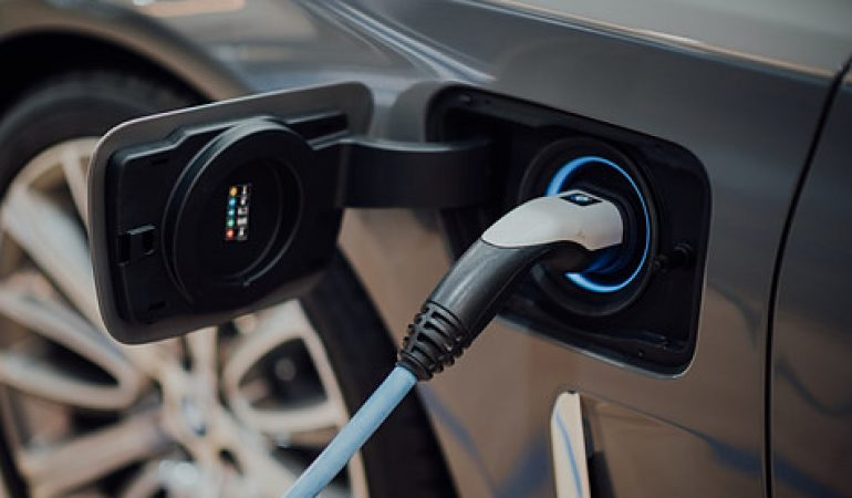 Do electric cars have catalytic converters?