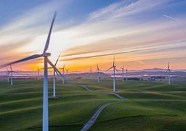 Adoption of renewable energy systems for your facility