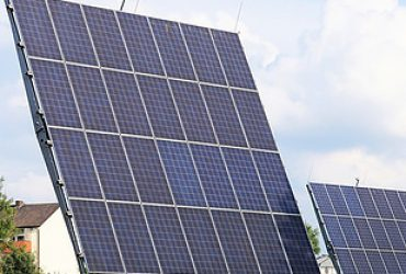How big are solar panels?