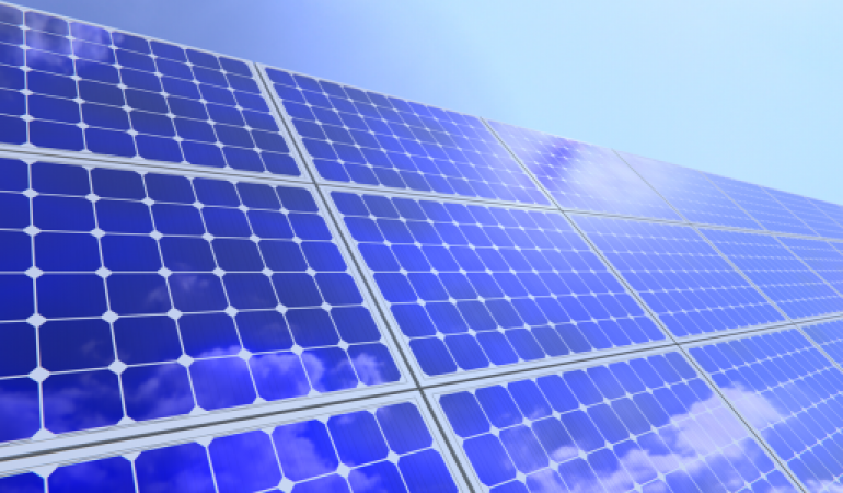 What is the cost of solar panels?
