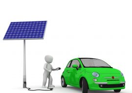 10 things about  solar chargers