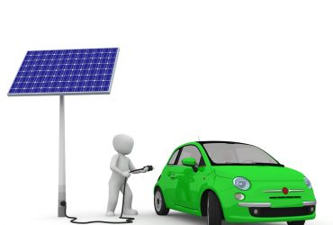 Is solar PV the technology of the future?