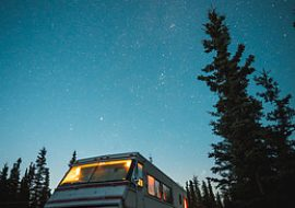 What is a Solar RV Generator?