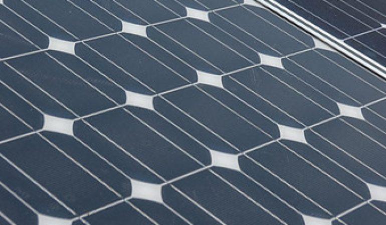 Zero down solar financing